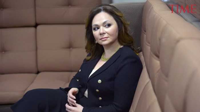 Russian Lawyer at 2016 Trump Tower Meeting Charged With Obstruction in Unrelated Case