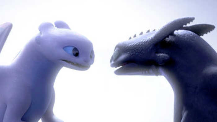 'How to Train Your Dragon: The Hidden World' trailer