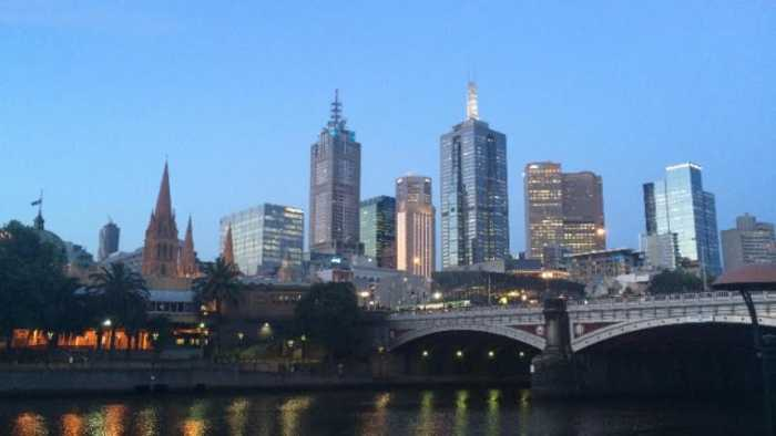 Man Arrested Over Packages Sent to Consulates in Australia