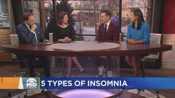 Sleeping Troubles: Discussing The Different Types Of Insomnia