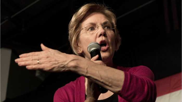 Elizabeth Warren's Native American Heritage Debacle May Hurt Her Campaign