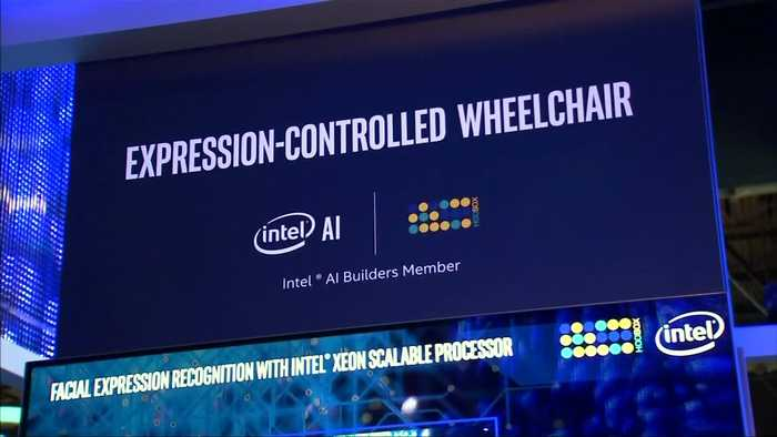 Products for the disabled debut at CES