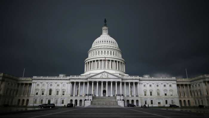 Partial Government Shutdown Is Now Longest Funding Gap Ever