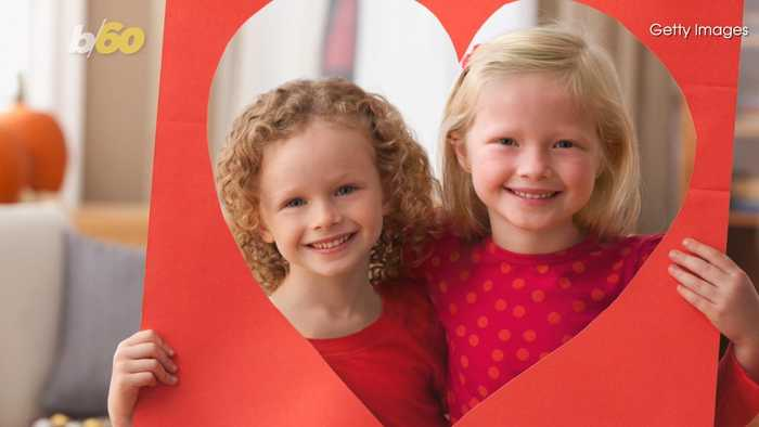 Fun Valentine's Day Traditions For The Whole Family