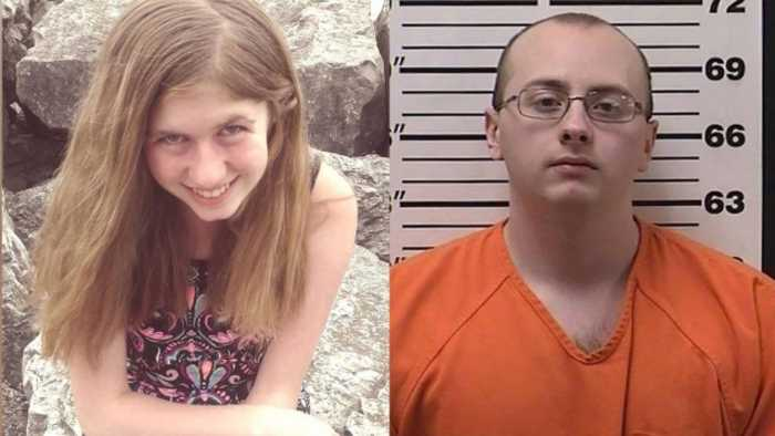 Suspect in Jayme Closs Kidnapping Appears in Court