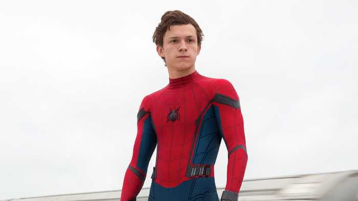 'Spider-Man: Far From Home' Trailer Shows Off New Suit