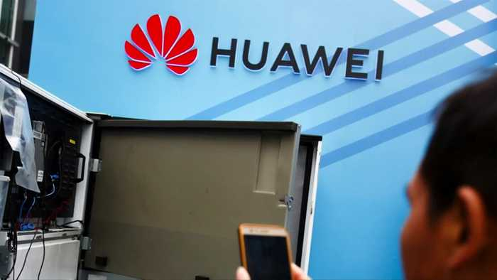 Huawei founder says firm does not spy for China