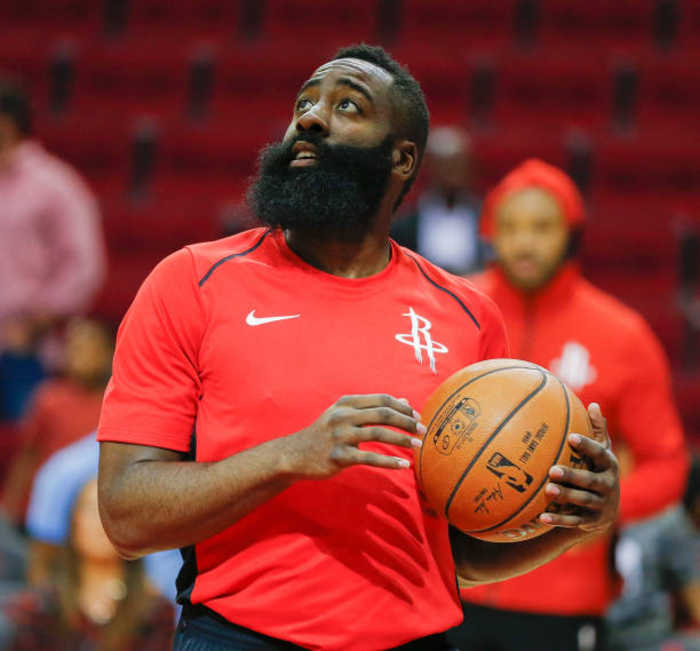 James Harden Makes NBA History With 57-Point Night