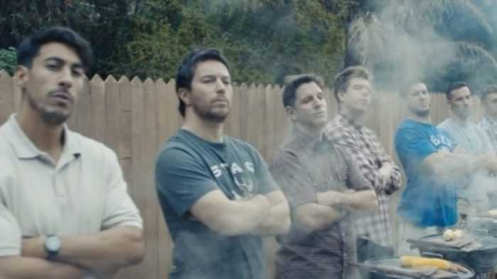 Gillette's 'Toxic Masculinity' Campaign Causes Backlash