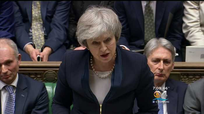 Brexit Deal Fails In Parliament, Prime Minister Now Faces No-Confidence Vote