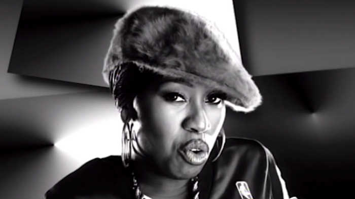 Missy Elliott is the First Woman Rapper to Be Inducted in the Songwriters Hall of Fame