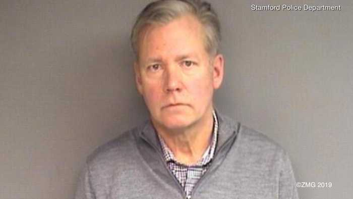 'To Catch a Predator' Host Chris Hansen Arrested for Allegedly Issuing Bad Checks