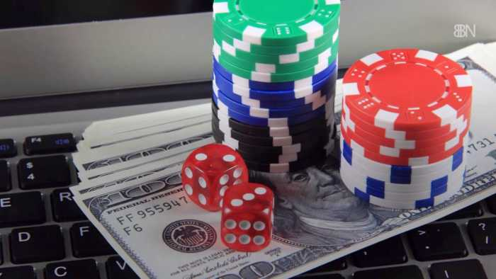 Breaking: The Justice Department Will Declare Online Gambling Illegal