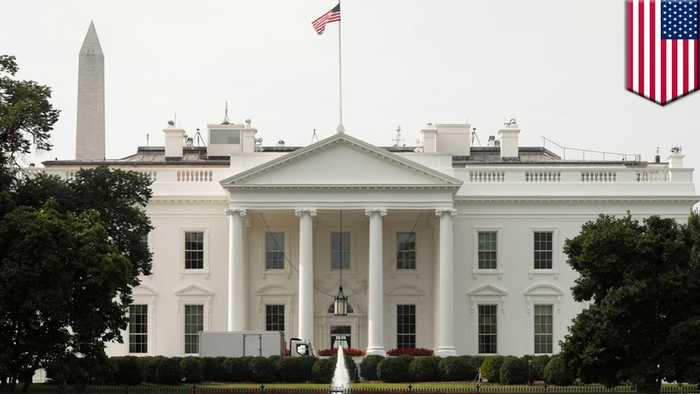Georgia man charged with plotting to attack White House