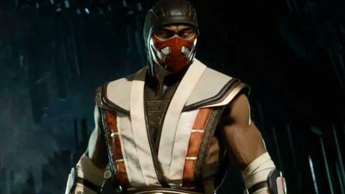 Mortal Kombat 11 - Scorpion Character Customization Gameplay (Official) | MK11 Reveal