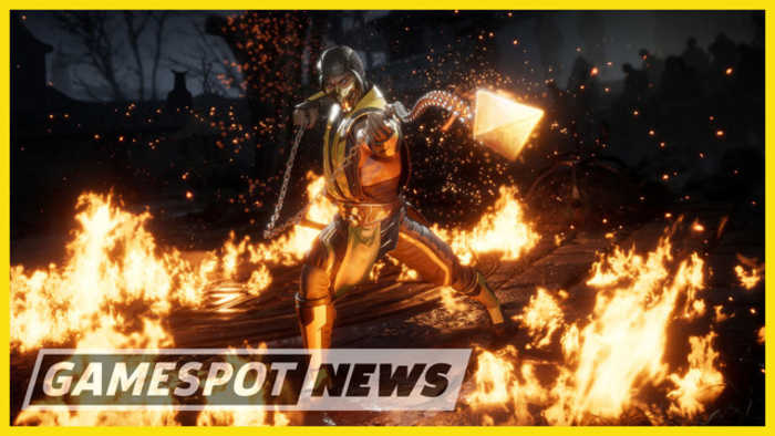 Mortal Kombat 11 Revealed: Fatalities, Characters, And Customization