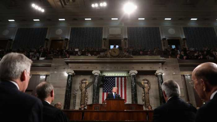 How the Prime-Time State of the Union Came To Be.