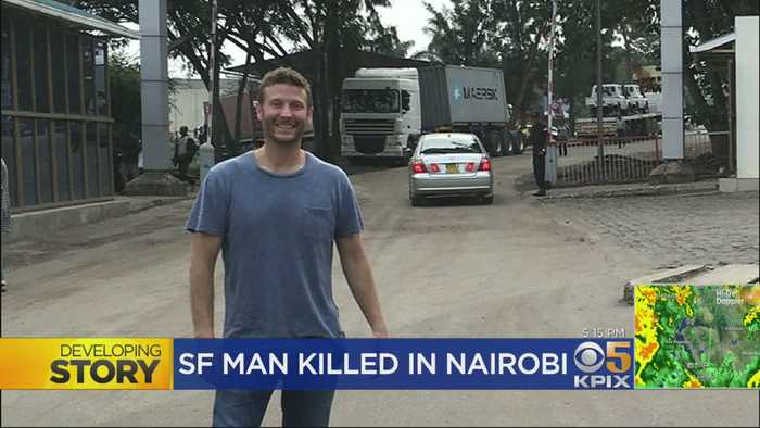 SF CEO Among 21 Dead In Kenya Terror Attack