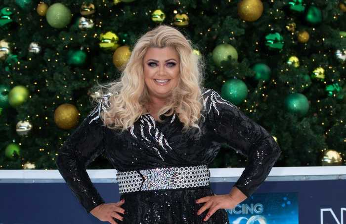 Gemma Collins has 'no beef' with Holly Willoughby