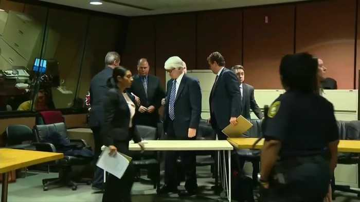 Officers acquitted of Laquan McDonald killing cover-up