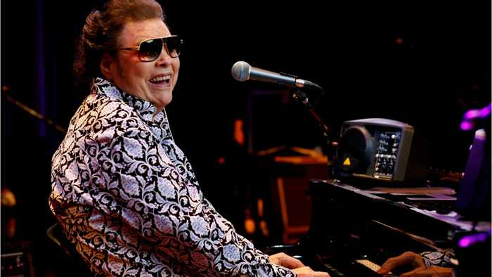 Ronnie Milsap Releases Star Packed New Duets Album
