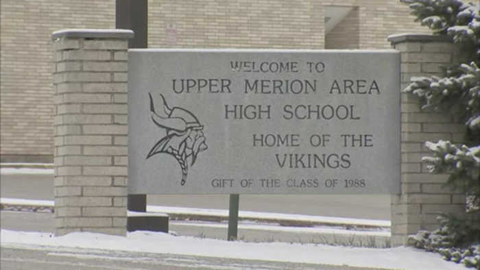 VIDEO Upper Merion School District closed after social media threat