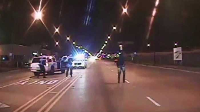 Chicago cop sentenced to more than six years for Laquan McDonald murder