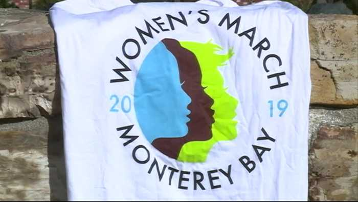 Local women's marches distance themselves from national march amid anti-Semitism concerns