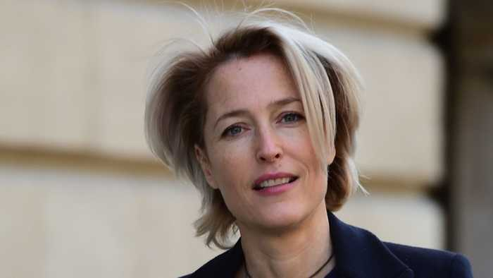Gillian Anderson To Play Margaret Thatcher On Netflix's 'The Crown'