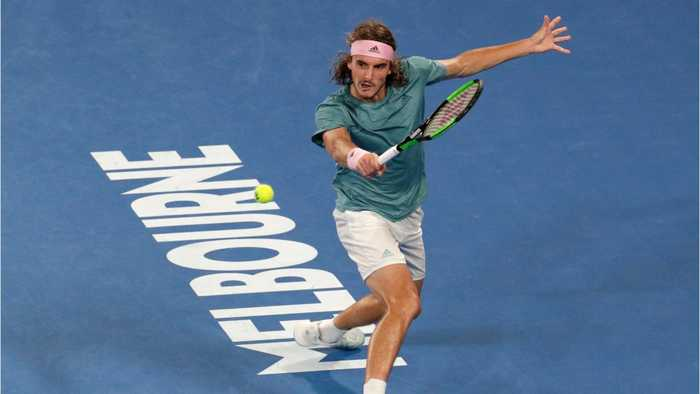 Roger Federer Suffers MASSIVE Upset At Australian Open