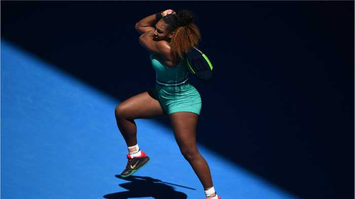 What Movies Has Serena Williams Seen Thousands Of Times?