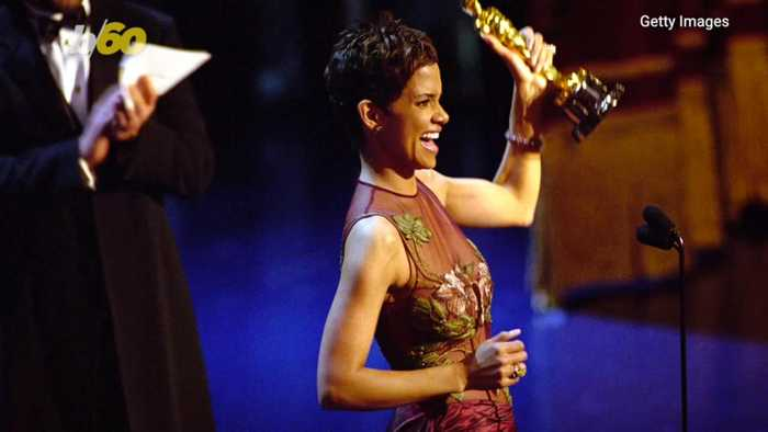 A Look Back at Iconic Oscar Firsts