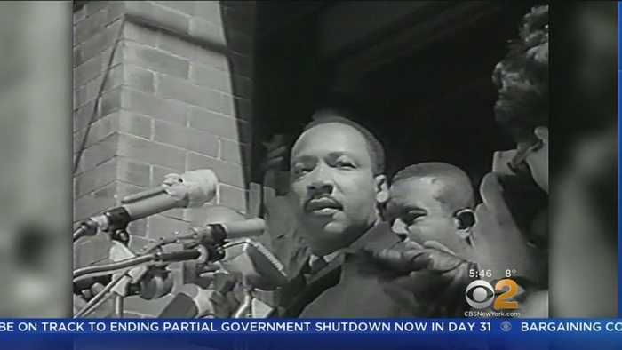 Tri-State Tributes To Martin Luther King Jr.