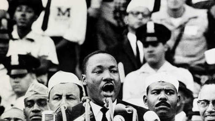 A Brief Timeline of the Life of Dr. Martin Luther King Jr.