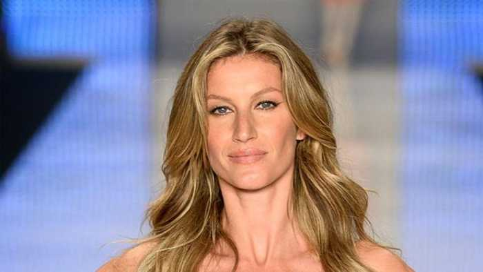 Gisele Bundchen Sweetly Responds to Tom Brady's Post-Game Shout Out