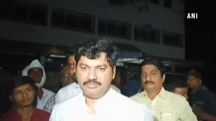Probe in Gopinath Munde's death should be done again: Dhananjay Munde