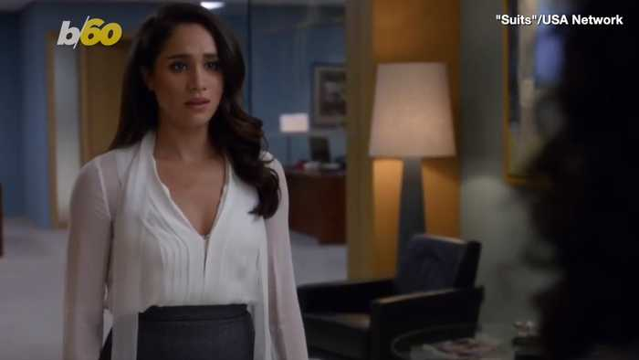 Did 'Suits' Prepare Meghan Markle for High Heels While Pregnant?