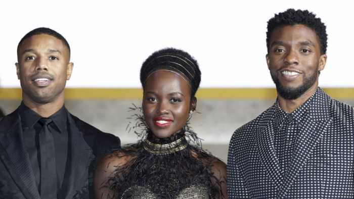 'Black Panther' Nominated for Best Picture Oscar