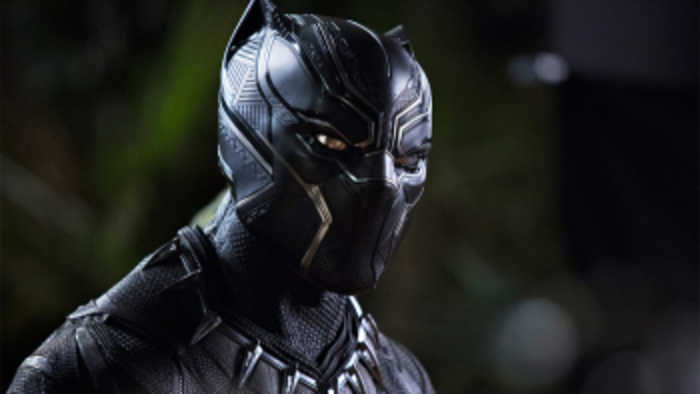'Black Panther' Makes History With Oscar Nomination for Best Picture