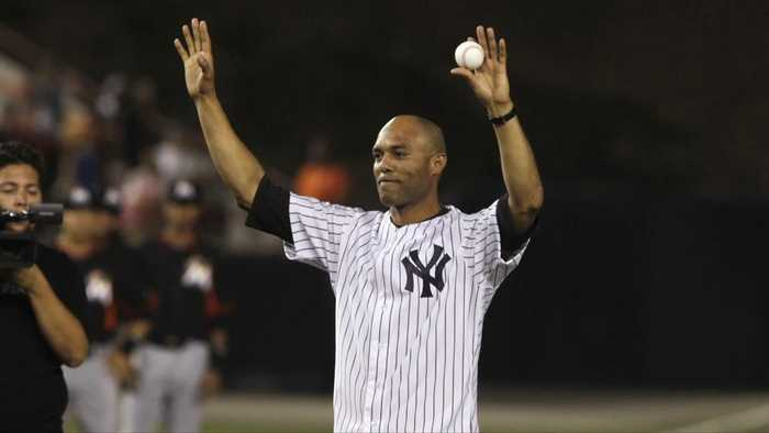 Yankees' Mariano Rivera unanimously voted into Baseball Hall of Fame