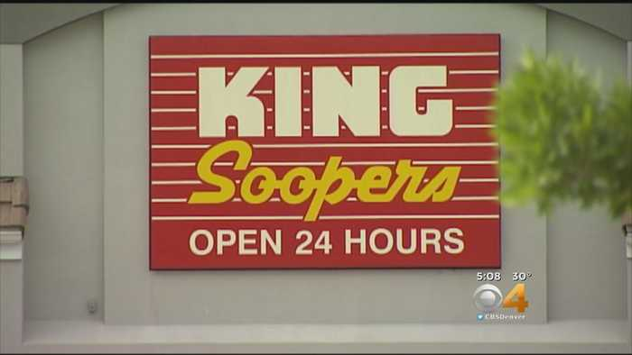Some King Soopers Will No Longer Be Open 24 Hours