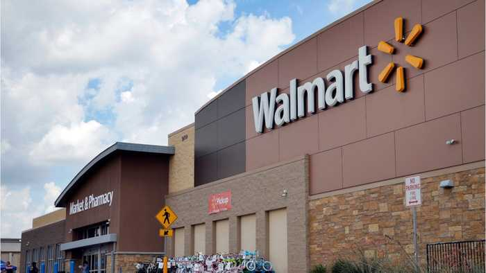 Walmart's Company Truck Drivers Are Among The Best Treated In The Industry