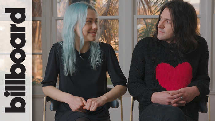 Phoebe Bridgers & Conor Oberst Talk New Musical Project Better Oblivion Community Center | Billboard