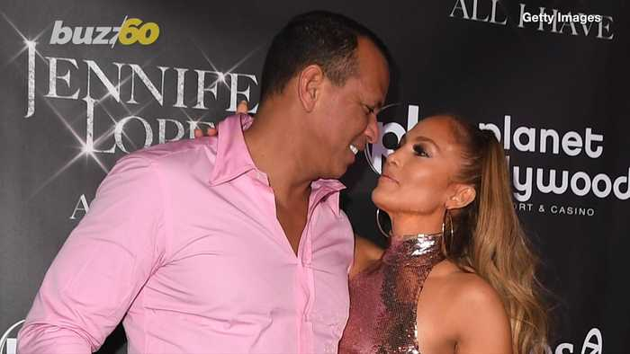 Jennifer Lopez and Alex Rodriguez Challenge Famous Friends to Cut Sugar and Carbs For 10 Days