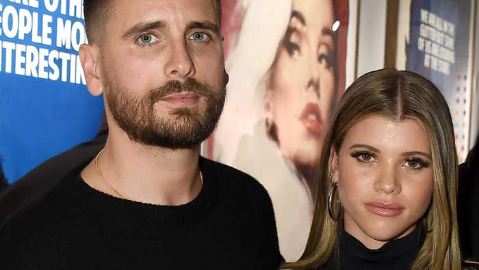 Sofia Richie Getting PREGNANT Before Engagement With Scott Disick!