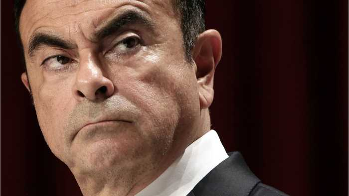 Carlos Ghosn Could Get Over $5 Million From Renault