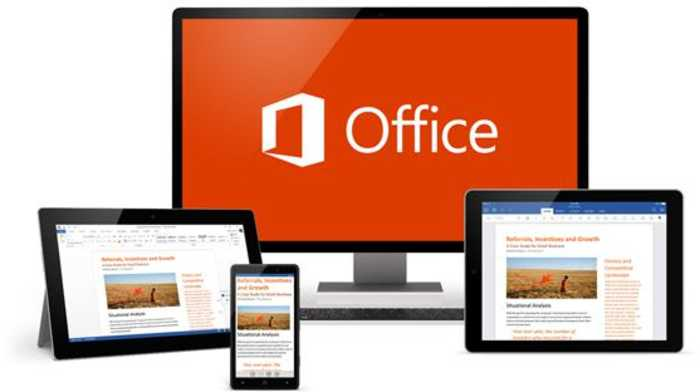 Microsoft Office Is Now Available Through the Mac App Store