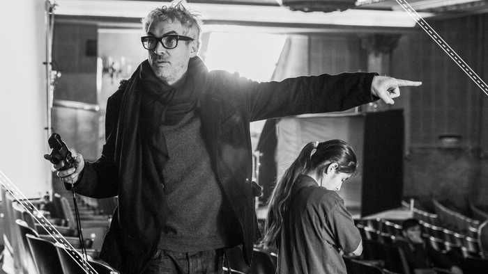 Behind the Lens of Alfonso Cuaron