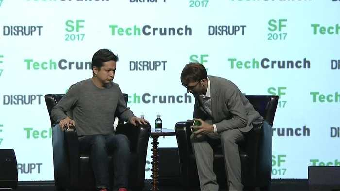 Ben Silbermann of Pinterest on Growing the Company & Userbase