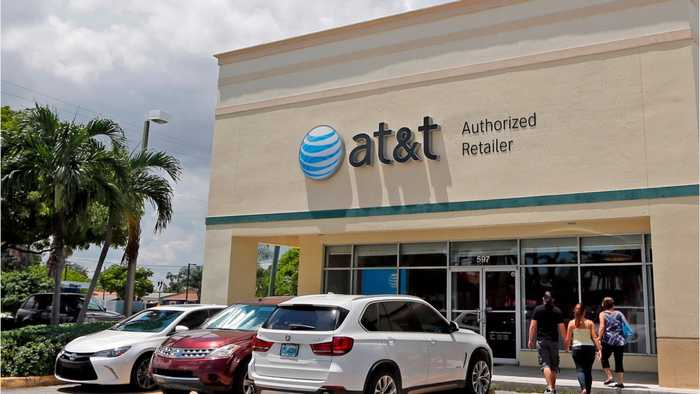 AT&T Sees Strong Earnings Despite DirecTV Slump